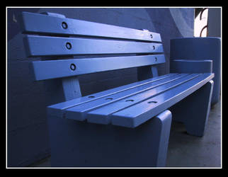 Solitude by yze