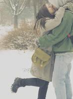 Winter Love. by SweetPandemonium90