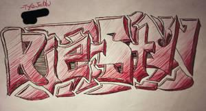 Kierstyn by ksouth