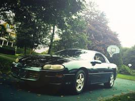98 Camaro 3 by ksouth