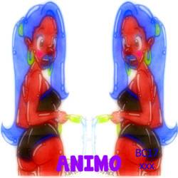+animo Gal+ by brandoncardoza