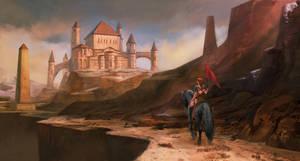 Dragon Utopia by Ann-Jean