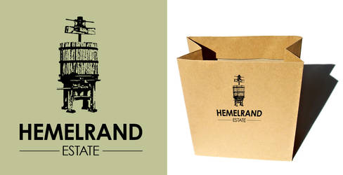Hemelrand Estate by shwizle
