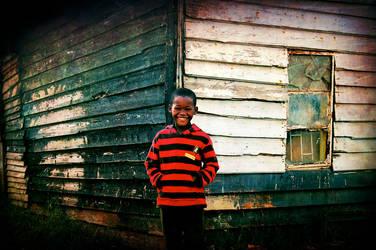 Township Boy by shwizle