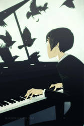 blackbird by jisuk