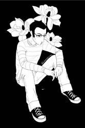 magnolia by jisuk