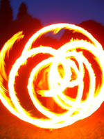 Fire poi by TommyHempseed