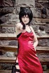 RE4 - Ada Wong - Give me that Sample by SovietMentality