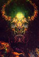 Paragon of Light by MorbidFedus