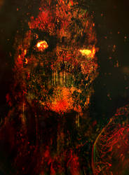 Morbid Lurker On The Path Of Tears by MorbidFedus