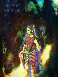 ALDARAIA (Dreams of Yamesh) 2018 by MorbidFedus