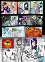 Edna und Harvey Comic Fertige Version by RucciTheBoss