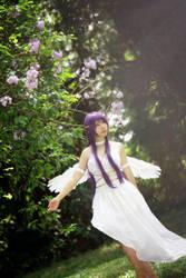Love Live (Angel Ver) - Nozomi #1 by Raraxz