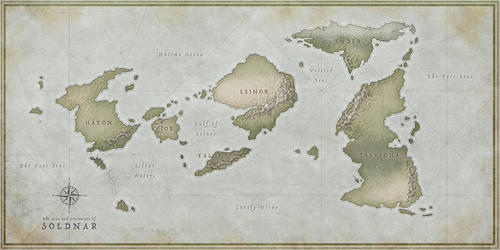 Soldnar Map by pend00