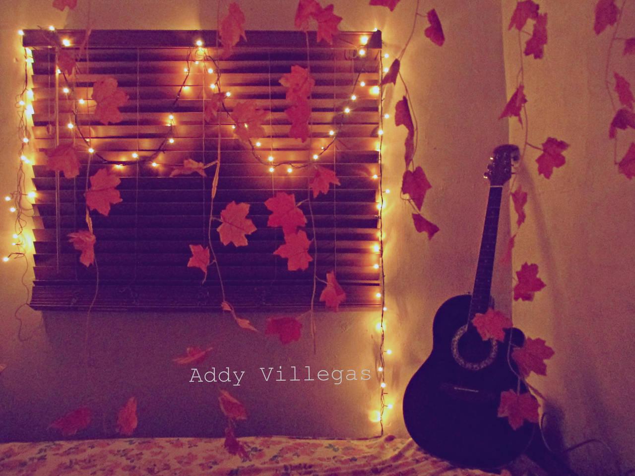 My Room by AddyOosaki