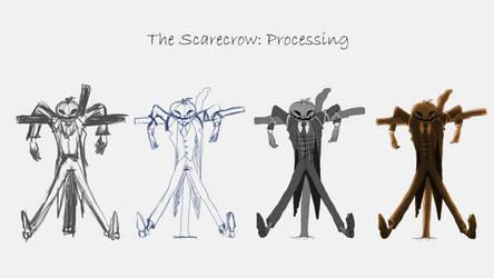 Processing by Lady-Nara