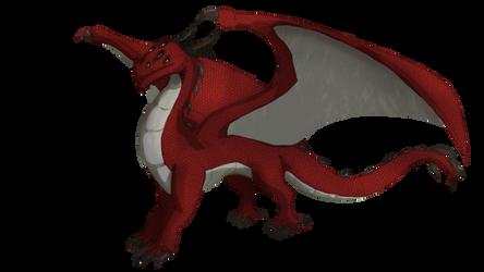Dragon by Lady-Nara