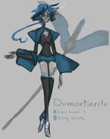 Request Fusion - Durmortierite by 0prar0