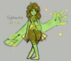 Request Fusion - Sphene by 0prar0