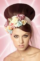 Brides: Covergirl by GABOGRAFICO