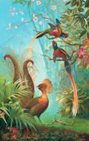 Exotics by edlittle