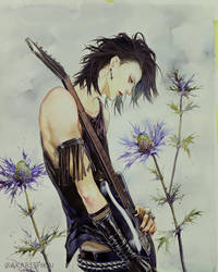 YUHI by khaoskai