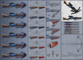 Crossbow 2 by TsimmerS