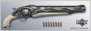 SNAKE GUN by TsimmerS