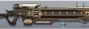 railgun by TsimmerS