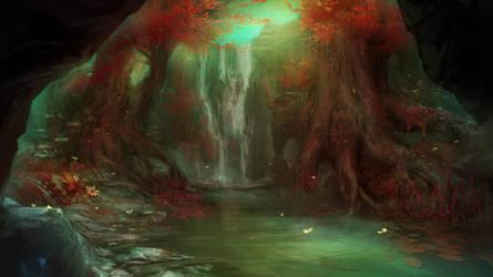 fishing planets by TsimmerS