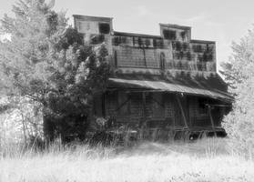 Ghost Town by jlthomason