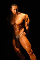Ricky Syamsuri - Asian Classic by Jumbod