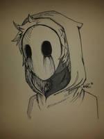 .:Eyeless Jack:. by AlexTheShark
