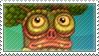 Oaktopus Stamp by Stamp-Master