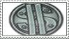 Cashbots clan stamp by Stamp-Master
