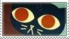 Mae Borowski stamp by Stamp-Master