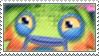 Pixolotl stamp by Stamp-Master