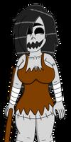 Scarecrow by ARCAINC