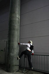 Freerunning - Parkour by couvexx