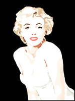 marilyn by couvexx