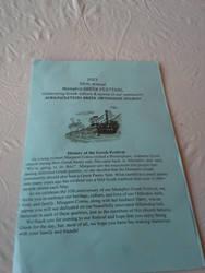 Greek Menu Book by MasterZeoKnight15