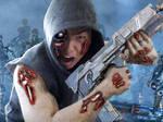 The Fearsome Terminator Chenbeard by WordOfChen