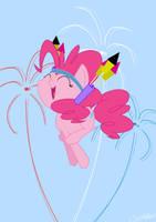 Pinkiesplosion by Grendeleev