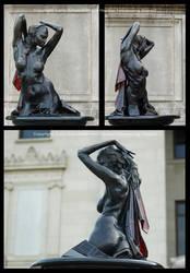 Birth of Venus by Falconsong