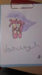 i love dancing... by denisadeak9
