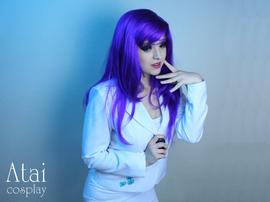 Rarity from My Little Pony by Atai