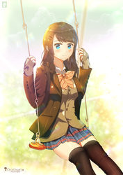 Swing by chinchongcha