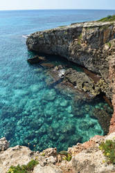 Menorca, V by switchthelightsoff