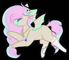 Adoptable - Random Pony[CLOSED] by AdaKola