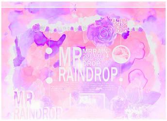 BBS MR-RAINDROP by CKMargot